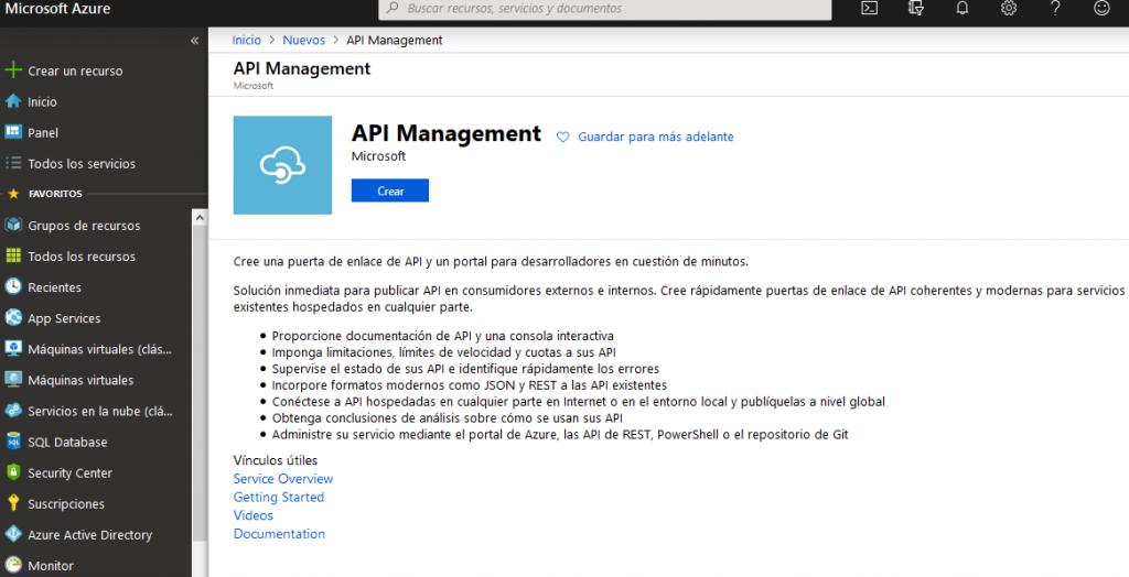 AzureManagementApi