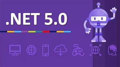 .net 5.0