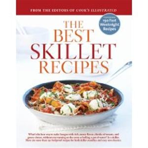 Foto The Best Skillet Recipes de