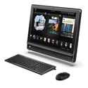 Foto HP IQ506 TouchSmart Desktop PC de