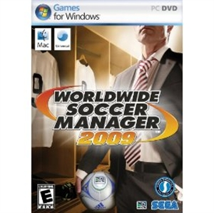 Foto World Wide Soccer Manager 2009 de